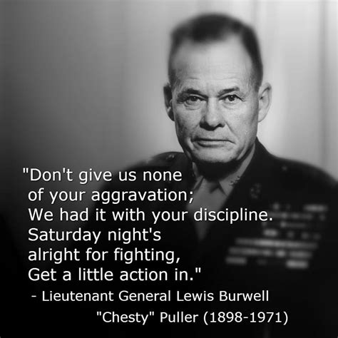 Chesty Puller Memes - marine corps quotes chesty puller quotesgram