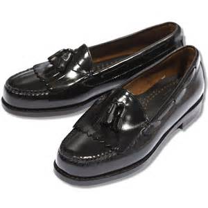 Bass Weejuns Tassel Loafers