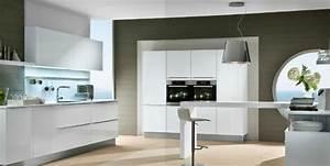 Küchen Weiß Hochglanz : h cker systemat hochwertige k chen von h cker bei paderk chen ~ Markanthonyermac.com Haus und Dekorationen