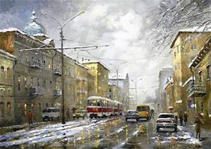 How To Light Fashion Photography City Landscape Paintings By Dmitri Spiros Art And Design