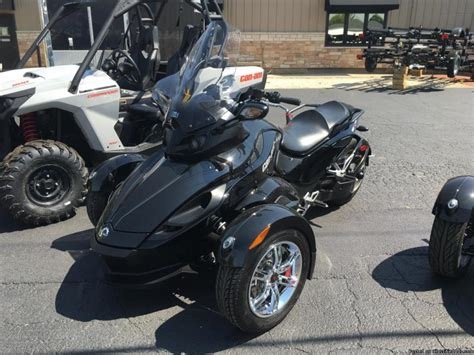 Can Am Spyder 2009 Cars For Sale