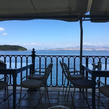 veranda cer veranda taverna corfu restaurant reviews phone number