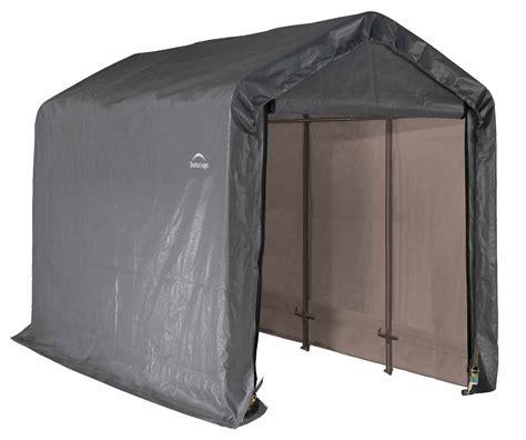 shelterlogic  shed   box  tall