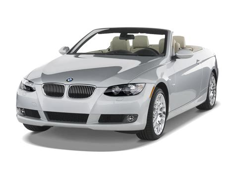 2007 Bmw 3series Reviews And Rating  Motor Trend