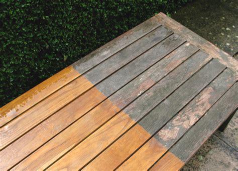 caring  teak garden furniture bau outdoors