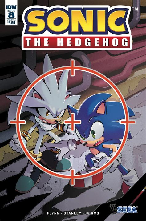 idw sonic  hedgehog issue  idw sonic hub wiki