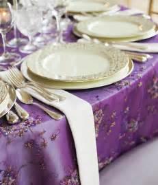 wedding table linens 35 unique wedding table linens ideas