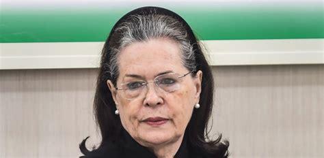 Sonia Gandhi urges Narendra Modi to allow emergency use of ...