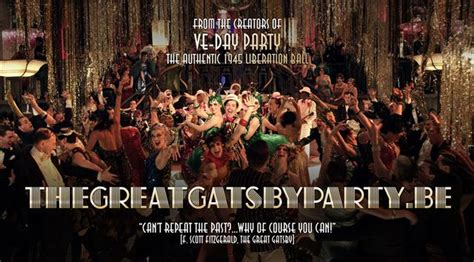 the great gatsby christmas party in gent 25 12 2015