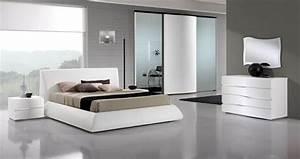 Camere da letto moderne Arredamento casa consigli ed idee per una camera moderna