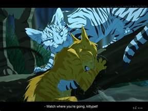warrior cats warrior cats by erin by mizu no