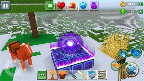exploration lite craft for android apk