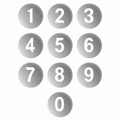Numbers Printable Very Printablee