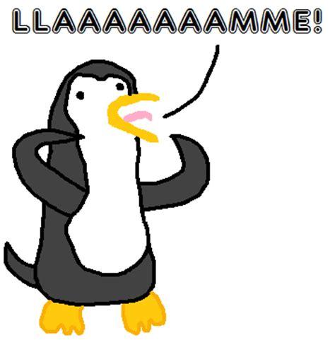 Lame Meme Lame Penguin Meme By Vincentsonlylover On Deviantart