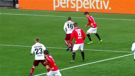 Hifk Vs Jjk 0-0 (0-0) 15.4. 2017