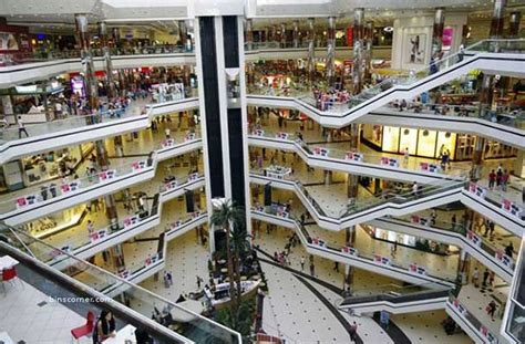The New South China Mall Is The Worlds Largest Mall At