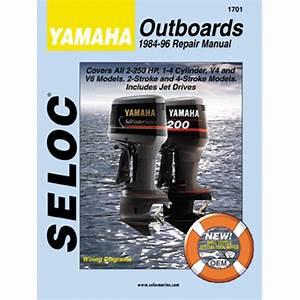 Seloc Marine Repair Manual