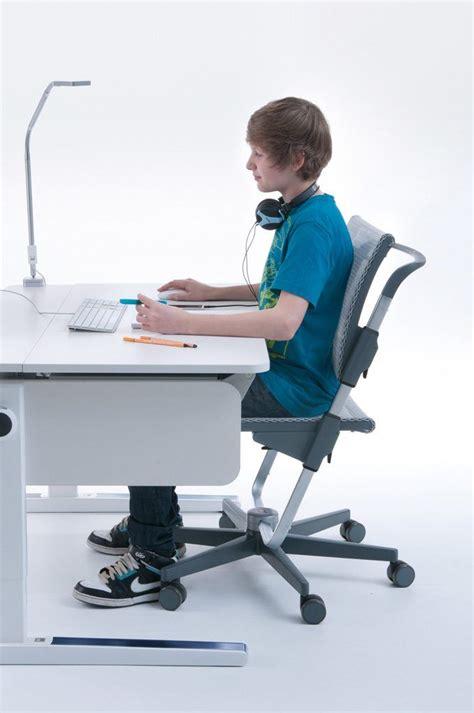 choisir une chaise de bureau pour enfant nos conseils
