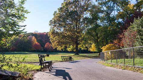 Prospect Park getting new entrances, beautification thanks ...