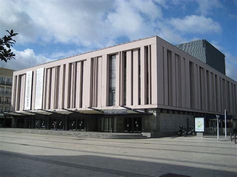chambre commerce théâtre de caen wikipédia