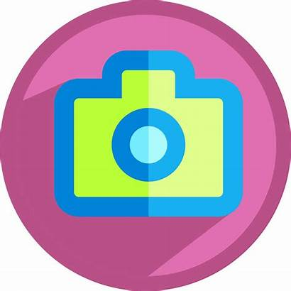 Snapshot Icon Industry Camera Library Program Research