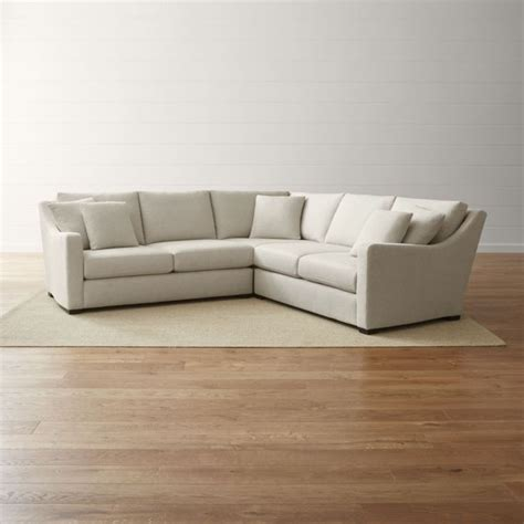 Crate And Barrel Verano Sofa Cleaning by 149 Best Images About Sectionals On Sofa