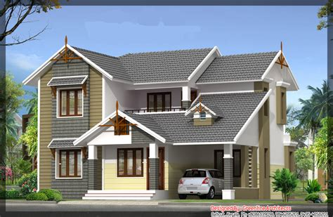 style homes plans kerala model house plan and elevation so replica houses