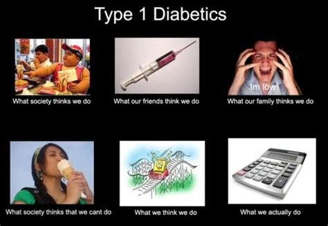 Typed Memes - tips for people who don t have diabetes labate lab