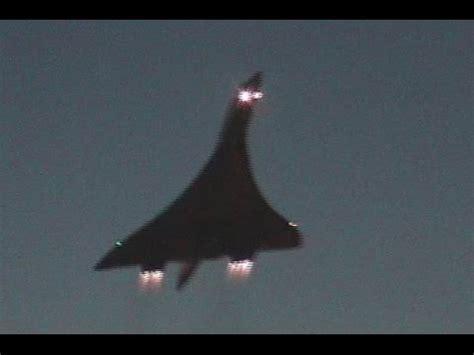 concorde takeoff ba  oct   dusk lhr jfk youtube