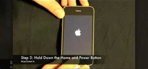 how to into an iphone how to put an unresponsive iphone into dfu mode