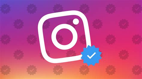 With Instagram - you can now apply for a verification badge on instagram