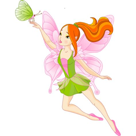 vintage clip art  flower fairies  graphics fairy