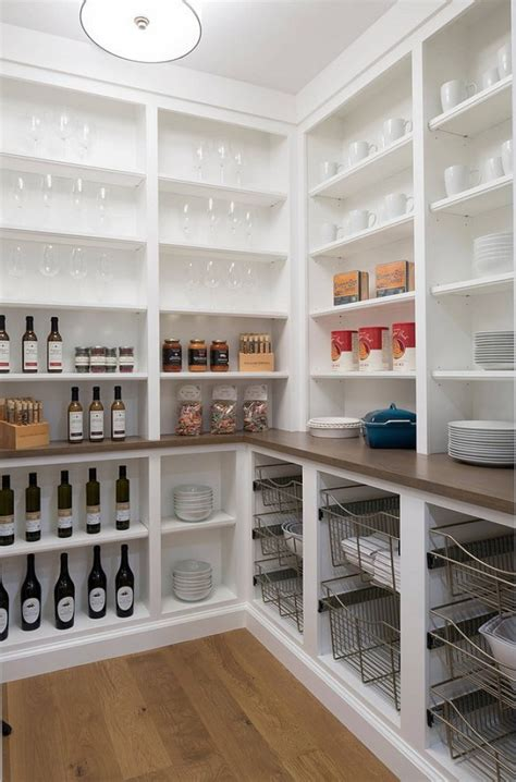 Pantry Designs by 10 Great Pantry Design Ideas For Your Kitchen Oneplustwo