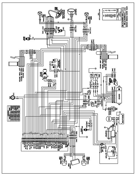Harley Tach Wiring Diagram Parts Images