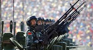 China's Army Reform Will Result in a 'Capable, Always ...