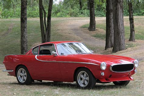 larry rembolds  volvo p  ford