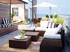 14 Garden Furniture Ideas from Ikea – set up the patio