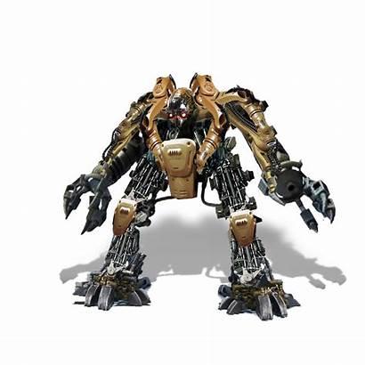 Mech Robots Feet Armor Steps Fun Nothing