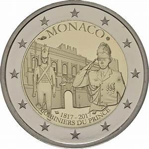 2 Euro Monaco 2017 : 2 euro monaco 2017 pp m nzenhandlung tobias honscha ~ Jslefanu.com Haus und Dekorationen