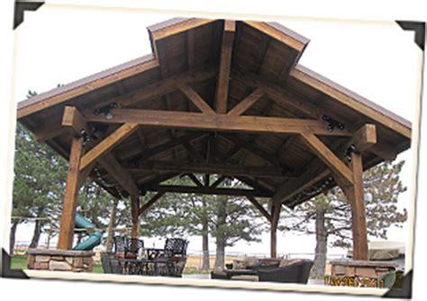 diy wood patio cover metal picnic shelter designs