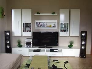 Wandfarben Wohnzimmer Beispiele : wohnzimmer wohnzimmer hifi bildergalerie ~ Markanthonyermac.com Haus und Dekorationen