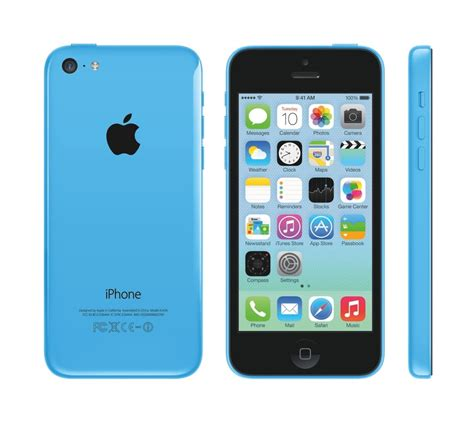 iphone 5 c iphone 5c fast facts features price availability
