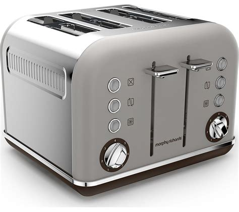 Buy 4 Slice Toaster by Buy Morphy Richards Special Edition Accents 242102 4 Slice