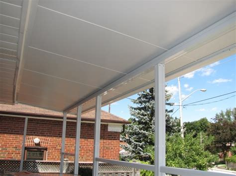 insulated and pan roof impact windows doors screen