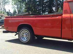 Sell Used 1978 Chevrolet Chevy Love Luv Pickup Truck Isuzu