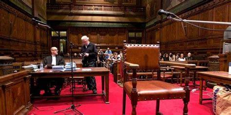 201 dito il faut r 233 former la cour d assises ou la supprimer la libre be