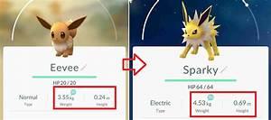 Hatch Size Chart Pokemon Are Pokémon Animals Science Fiction