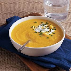 butternut squash parsnip soup recipe myrecipes