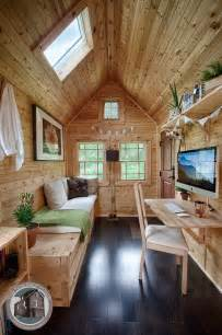 Interiors Of Home 16 Tiny Houses You Wish You Could Live In