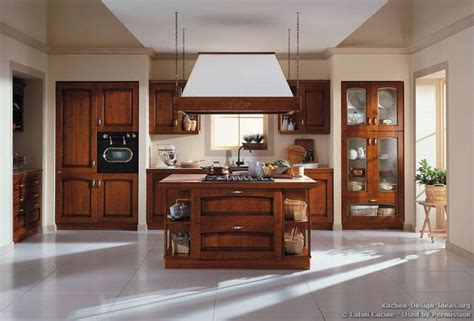 Natural hues and the vibrant colors of the mediterranean sea are often featured, contributing to a design that's at once. 79 best Tuscan Kitchens images on Pinterest | Kitchens, Kitchen designs and Tuscan kitchen design